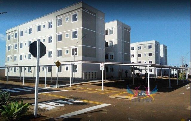 Apartamento Padrão para Aluguel em Parque Residencial União Campo Grande-MS - Foto 2