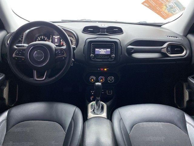 Jeep RENEGADE Renegade Sport 2.0 4x4 TB Diesel Aut. - Foto 12