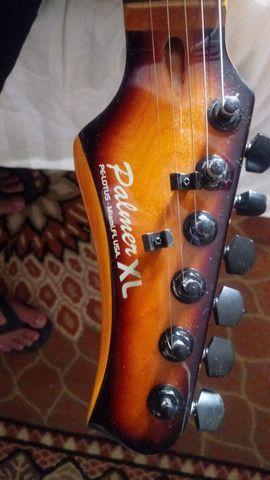 Guitarra palmer XL