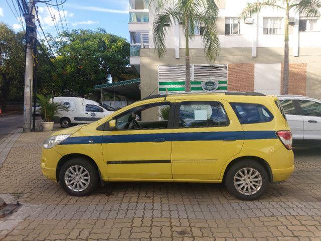 SPIN 13/14 1.8 LT AUTOMÁTICO FLEX - Foto 6