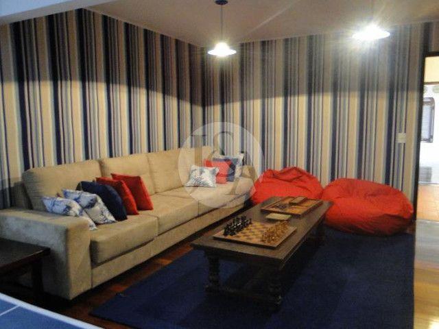 Casa à venda com 5 dormitórios em Gávea, Rio de janeiro cod:22652 - Foto 16