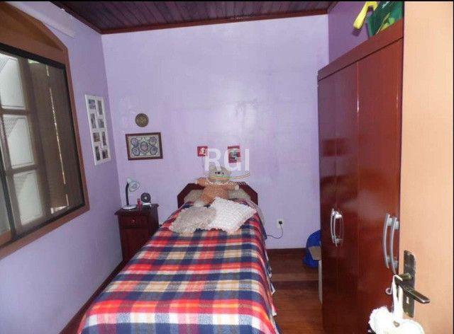Casa à venda com 3 dormitórios em Vila ipiranga, Porto alegre cod:HT113 - Foto 8