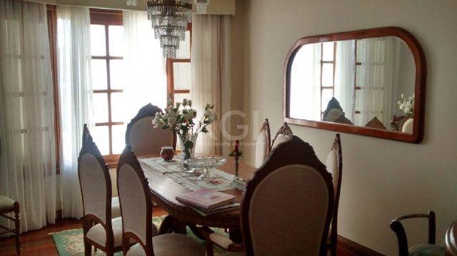 Casa à venda com 4 dormitórios em Vila ipiranga, Porto alegre cod:HM343 - Foto 2