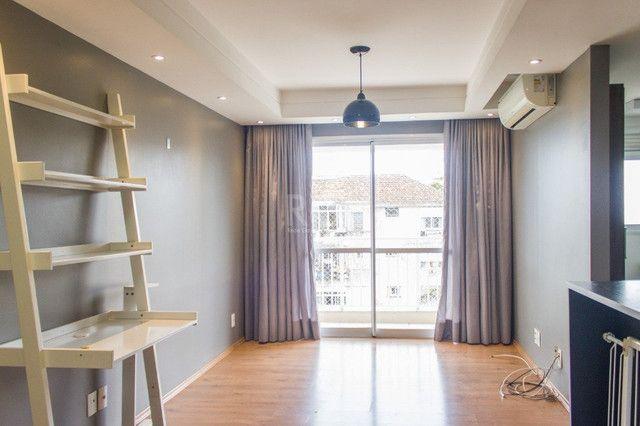 Apartamento à venda com 3 dormitórios em Jardim lindóia, Porto alegre cod:EL56357234 - Foto 3