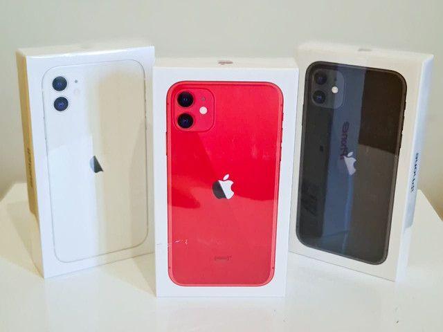 Iphone 11 LACRADO e com NOTA FISCAL em até 18x no cartão