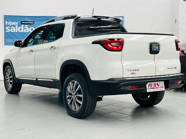 TORO 2019/2019 2.0 16V TURBO DIESEL VOLCANO 4WD AT9 - Foto 6