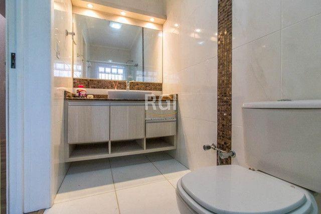 Casa à venda com 4 dormitórios em Vila ipiranga, Porto alegre cod:EL56355509 - Foto 15
