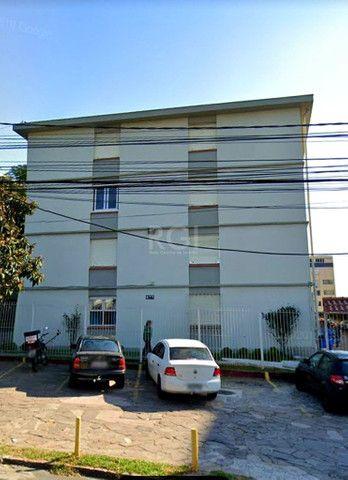 Apartamento à venda com 2 dormitórios em Cristo redentor, Porto alegre cod:SC12386