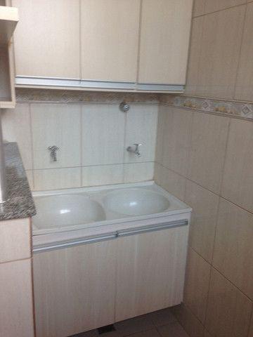 Apartamento à venda com 2 dormitórios em Jardim riacho das pedras, Contagem cod:4895 - Foto 12