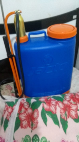 pulverizador jacto  - Foto 2