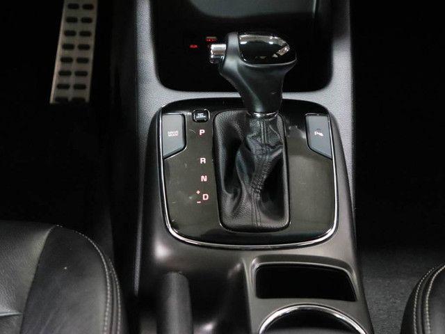 Kia Cerato 1.6 FLEX SX AUTOMATICO - Foto 10
