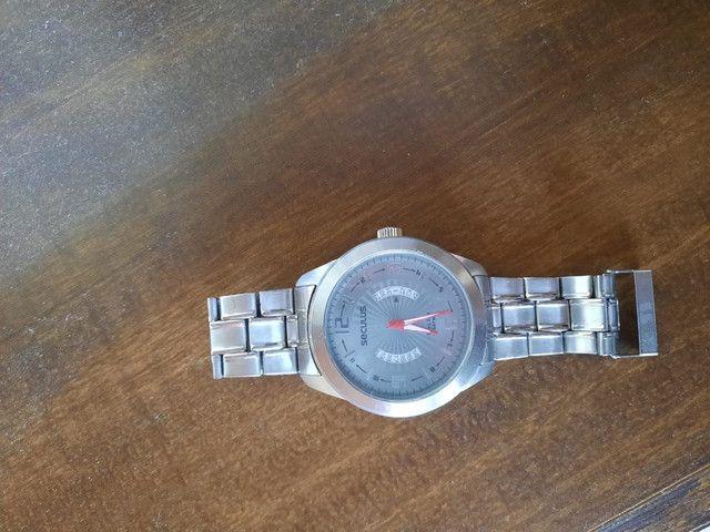 Relógio Seculus! - Foto 2