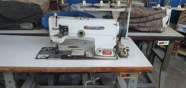 Máquinas para confecção -Oportunidade imperdível - Foto 3
