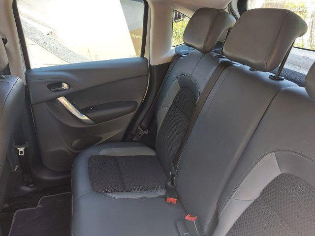 Citroen C3 Exclusive - 2014 Automático - Top de Linha - Foto 7