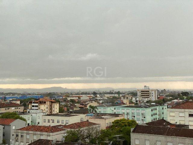 Apartamento à venda com 3 dormitórios em Jardim lindóia, Porto alegre cod:BT10933 - Foto 19
