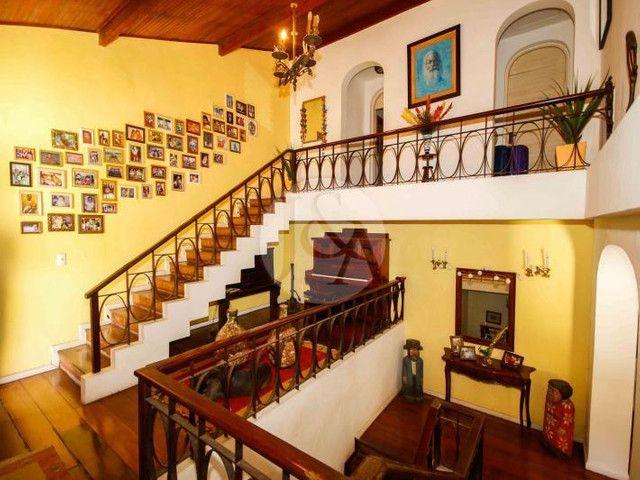 Casa à venda com 5 dormitórios em Gávea, Rio de janeiro cod:22652 - Foto 2