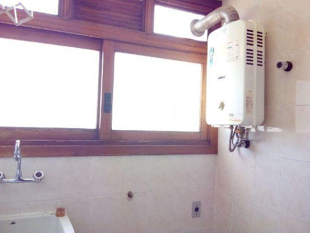 Apartamento à venda com 2 dormitórios em São sebastião, Porto alegre cod:HM400 - Foto 12