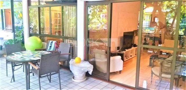 Apartamento à venda com 3 dormitórios em Barra da tijuca, Rio de janeiro cod:BI8609 - Foto 8