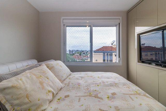 Apartamento à venda com 2 dormitórios em Jardim europa, Porto alegre cod:KO13937 - Foto 20
