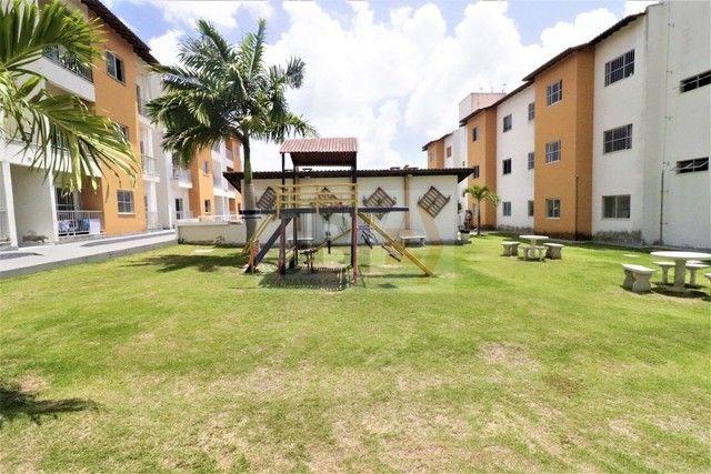 Residencial Piatã, Apartamento Padrão para Aluguel em Centro Caucaia-CE - Foto 7