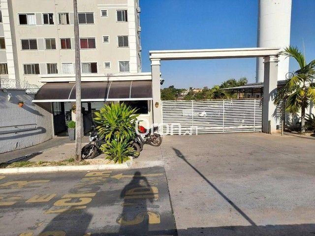 Apartamento com 2 dormitórios à venda, 50 m² por R$ 235.000,00 - Jardim da Luz - Goiânia/G - Foto 12
