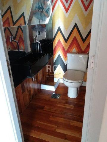 Apartamento à venda com 2 dormitórios em Jardim europa, Porto alegre cod:LI50877523 - Foto 9