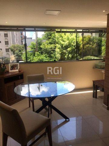 Apartamento à venda com 3 dormitórios em Jardim lindóia, Porto alegre cod:EL56355872 - Foto 7