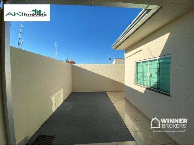 Casa com 2 dormitórios à venda, 78 m² por R$ 252.000,00 - São José - Sarandi/PR - Foto 20