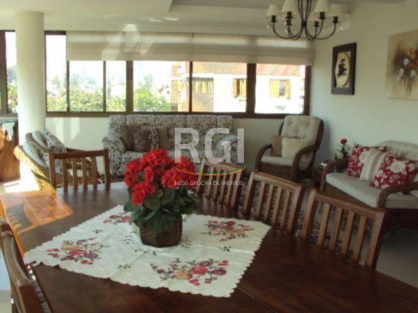 Apartamento à venda com 3 dormitórios em Jardim lindóia, Porto alegre cod:EL50864018 - Foto 12