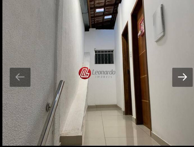 Casa 4 Quartos com suíte e área externa no Caiçara - Foto 18