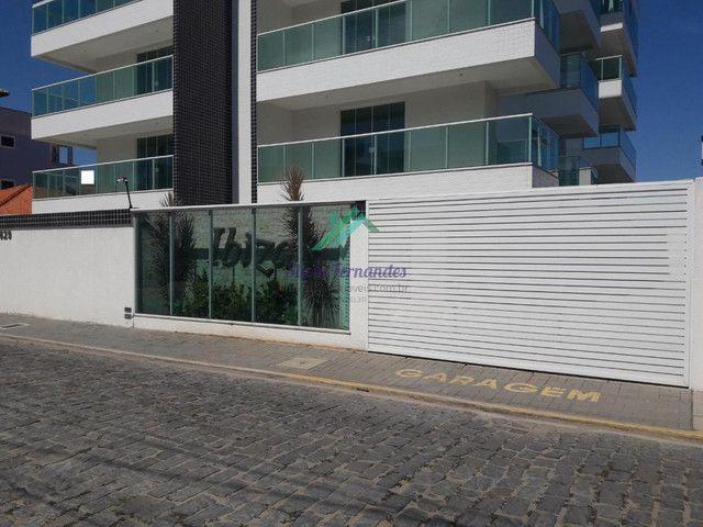 Apartamento para Locação em Rio das Ostras, Costa Azul, 3 dormitórios, 2 suítes, 3 banheir - Foto 2