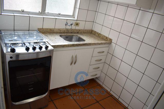 Apartamento para alugar com 1 dormitórios em Centro, Foz do iguacu cod:00597.001 - Foto 6