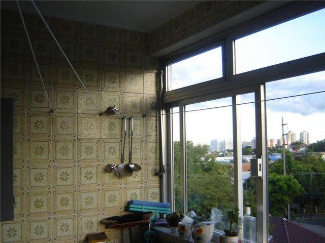 Apartamento à venda com 3 dormitórios em São sebastião, Porto alegre cod:EL56352518 - Foto 17