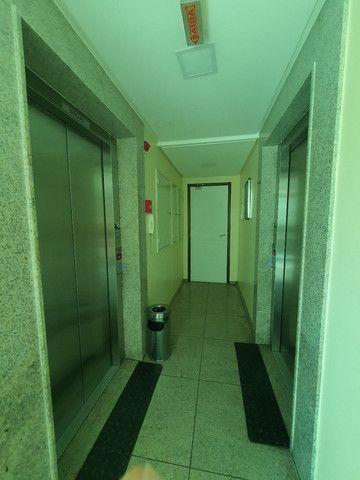 apartamento 2 quartos (EDF. BEACH CLASS CONSELHEIRO) maravilhosa  localização Boa Viagem - Foto 8