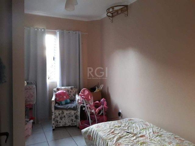 Apartamento à venda com 2 dormitórios em Vila bom princípio, Cachoeirinha cod:LI50879351 - Foto 7