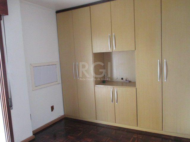 Apartamento à venda com 3 dormitórios em Jardim lindóia, Porto alegre cod:HM306 - Foto 12