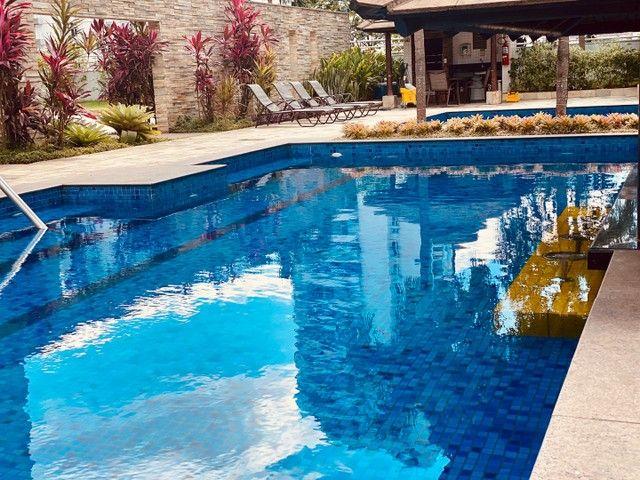 Alugo 2 Quartos Residencial Vida - Foto 12