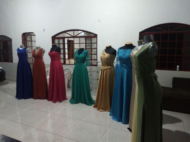 Vestidos de Festas - Foto 3