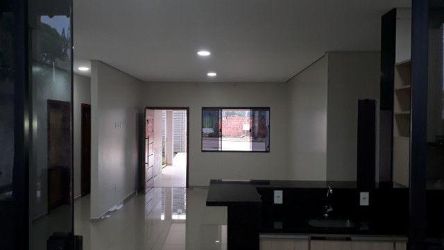 Vendo/troco/alugo 03 (três imóveis) em bairros diferentes    - Foto 5