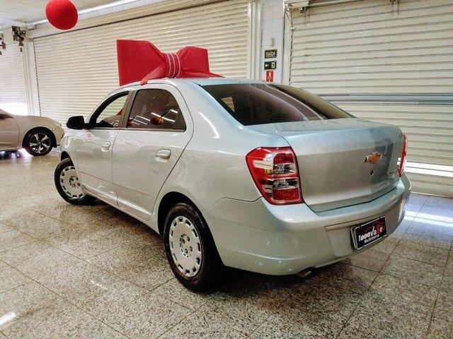 COBALT 2012/2012 1.4 SFI LT 8V FLEX 4P MANUAL - Foto 6