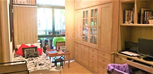 Apartamento à venda com 3 dormitórios em Barra da tijuca, Rio de janeiro cod:BI8609 - Foto 13