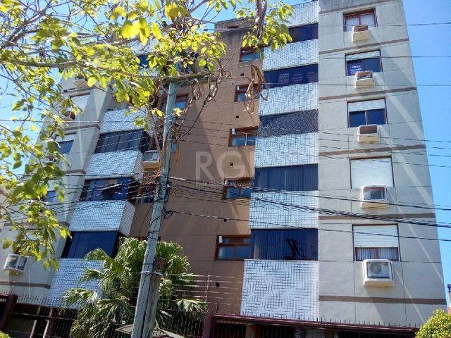 Apartamento à venda com 2 dormitórios em São sebastião, Porto alegre cod:HM400