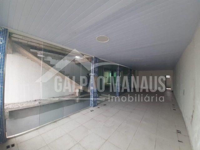 Prédio Comercial - 3 andares - Novo Aleixo - PRV53 - Foto 7