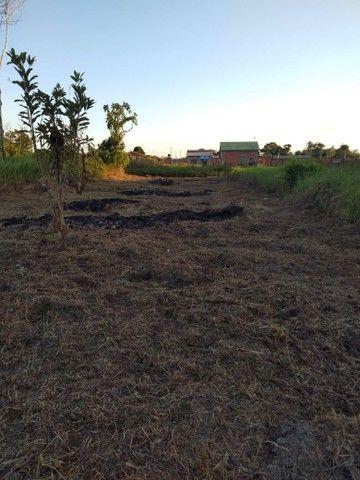 Terreno no vila acre - Foto 2
