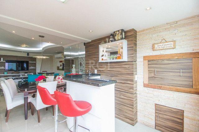 Apartamento à venda com 3 dormitórios em Vila ipiranga, Porto alegre cod:EL56356930 - Foto 20