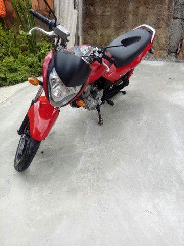 Moto traxx 133cc  - Foto 2