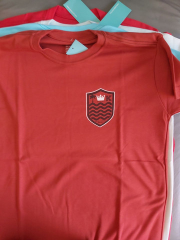 Camisas atacado  básicas Multimarcas de ótima qualidade para revenda  - Foto 5