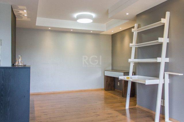 Apartamento à venda com 3 dormitórios em Jardim lindóia, Porto alegre cod:EL56357234 - Foto 5