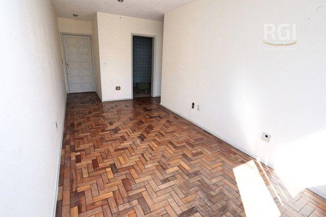 Apartamento à venda com 1 dormitórios em Vila ipiranga, Porto alegre cod:NK19773 - Foto 10
