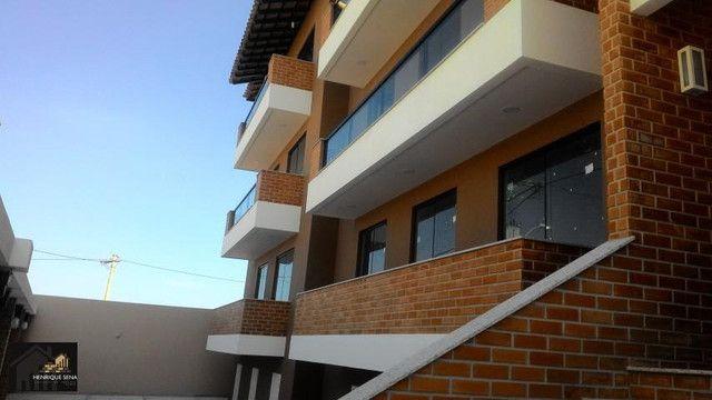 Excelente apartamento  Alto Padrão, Bairro Nova São Pedro - RJ - Foto 16